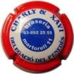 Pirula CHARLY & XAVI X-014356