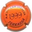 Pirula TERRASSA X-015586