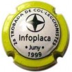 II Trobada INFOPLACA X-012600