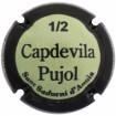 Capdevila Pujol X-167894 CPC:CPL361
