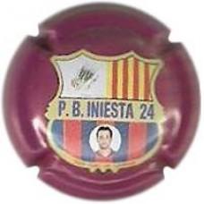 Pirula P.B. INIESTA 24 X-019924