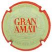 Gran Amat X-191854 CPC:GRA341