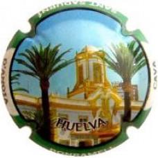 Bonramell X-68061 V-18948 (Huelva)