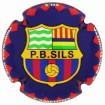 Pirula Barça SILS X-181638