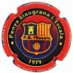 Pirula Barça L'ESCALA X-183302