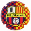 Pirula Barça HOSTALRIC X-185268