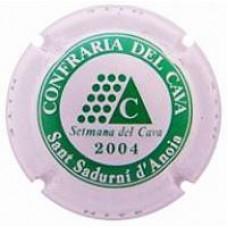 CONFRARIA DEL CAVA X-004353 (2004)