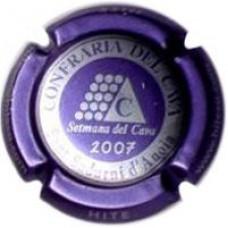 CONFRARIA DEL CAVA X-016419 (2007)