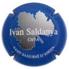 Ivan Saldanya X-128197 (Blau Marí)