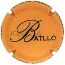 Jorba Batlló X-193633