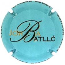Jorba Batlló X-193634