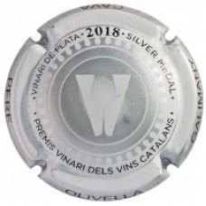Pere Olivella Galimany X-167820 (2018)