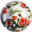 Belisa X-38418 V-12158