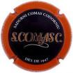 Sadurní Comas Codorniu X-114207 V-33230