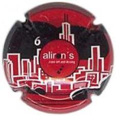Aliron's X-16853 V-11637