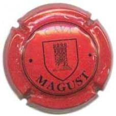 Magust X-09883 V-1167